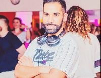 DJ MAK BOOK